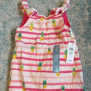 NWT Gap summer dress